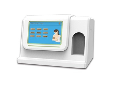 SHL-8000母乳分析仪